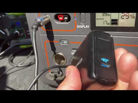 How To Charge Anker PowerCore+ Battery Banks Fast