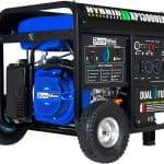 duromax xp13000eh generator