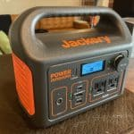 jackery 300 solar generator