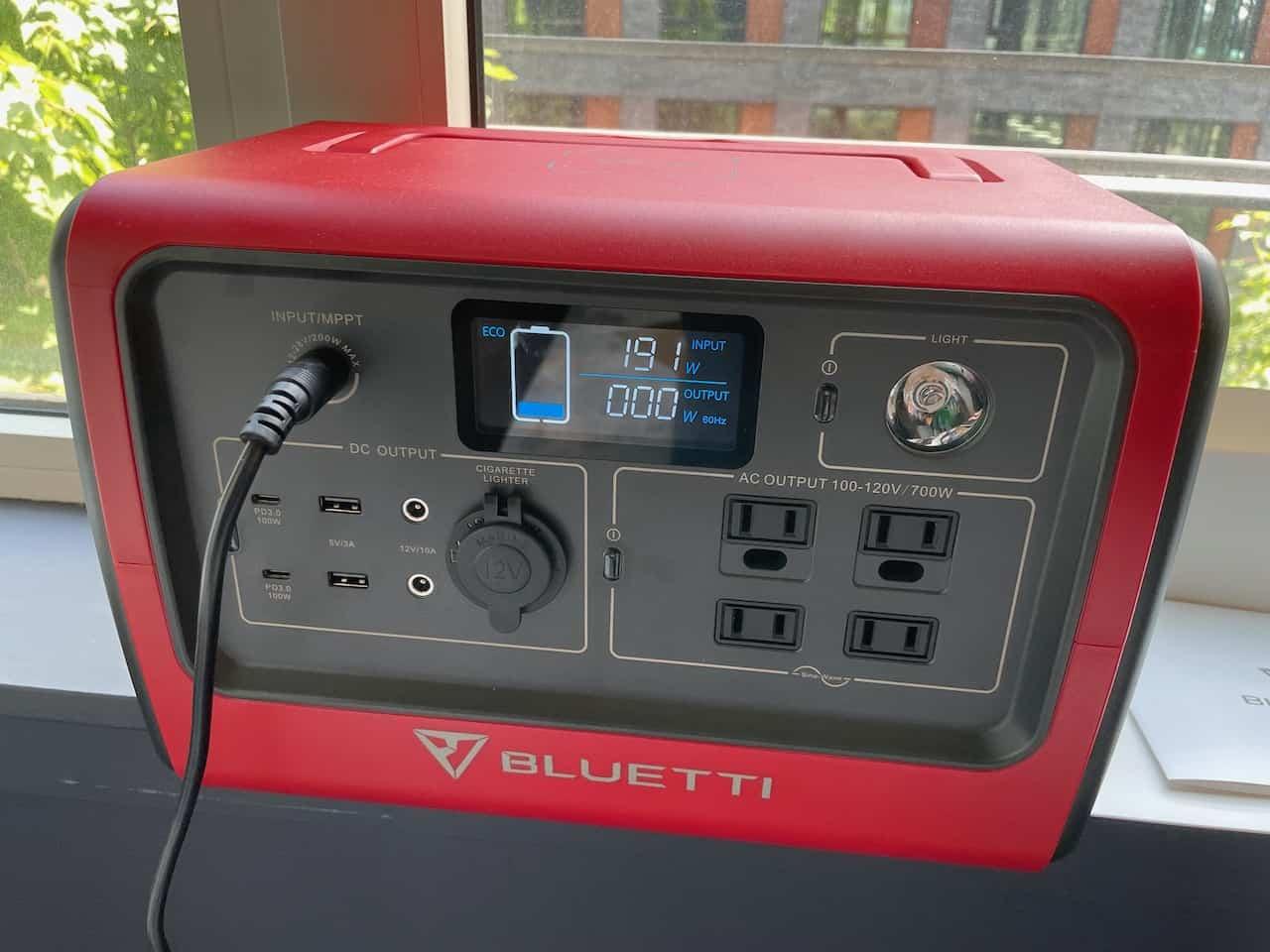 bluetti eb70 battery pack