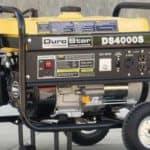 DS4000S 3500 watt generator