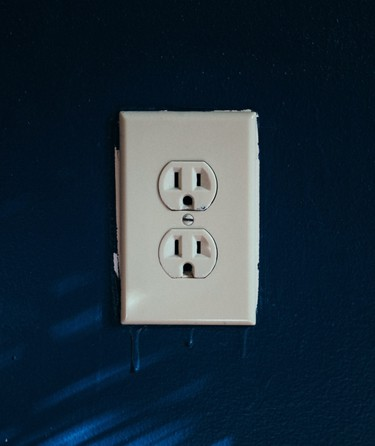 two outlets