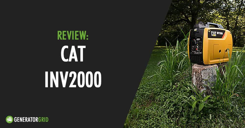 CAT INV2000
