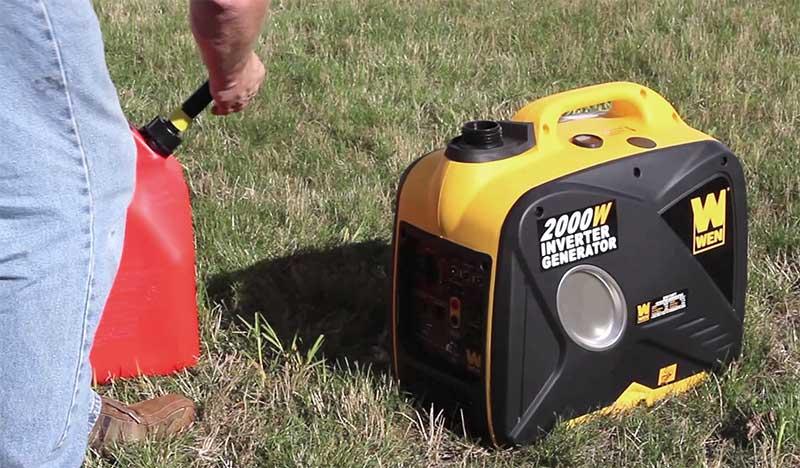 Yellow wen generator